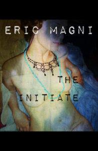 The Initiate Book Cover